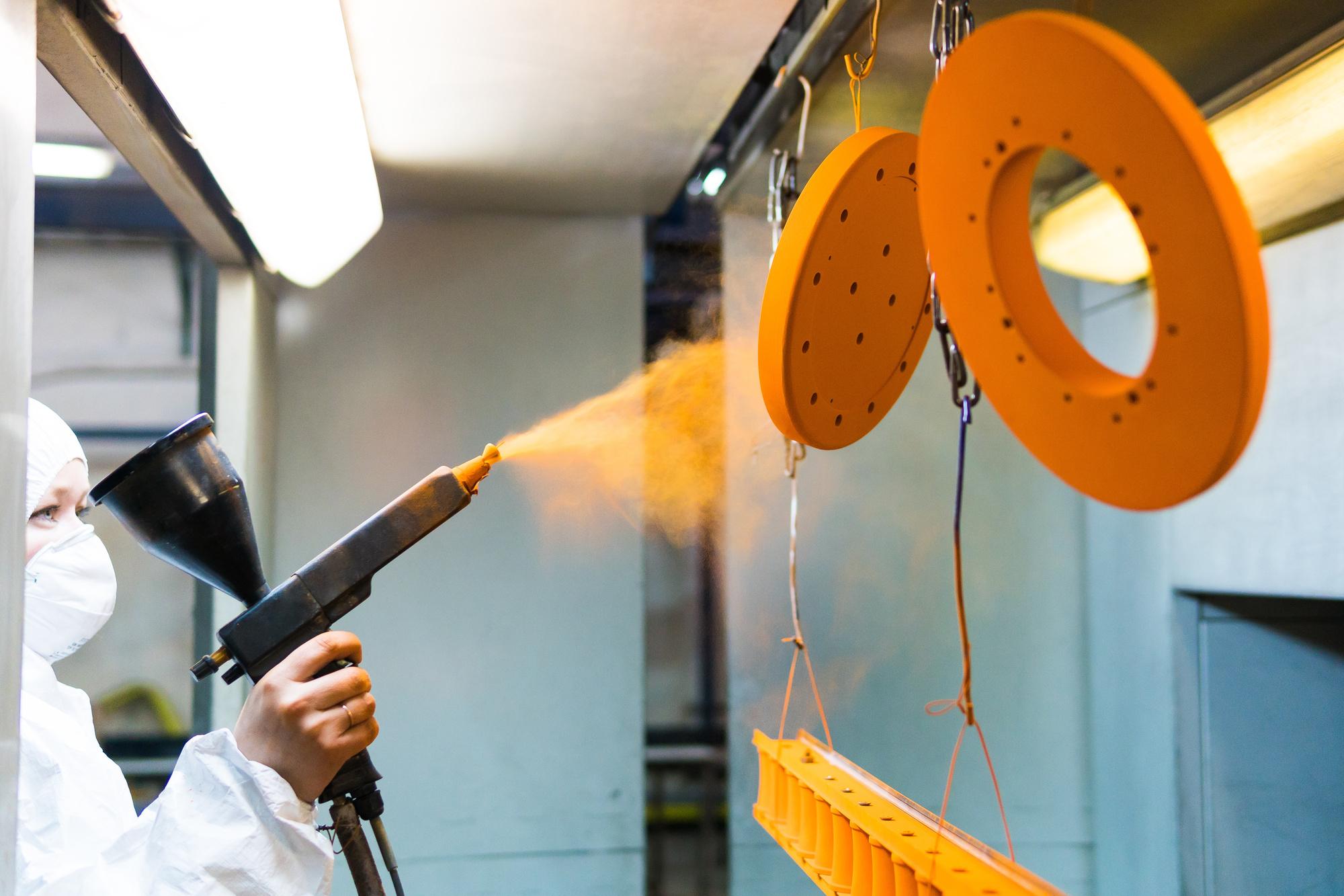 What is the Longevity of Powder Coating? | Rush Powder Coatings